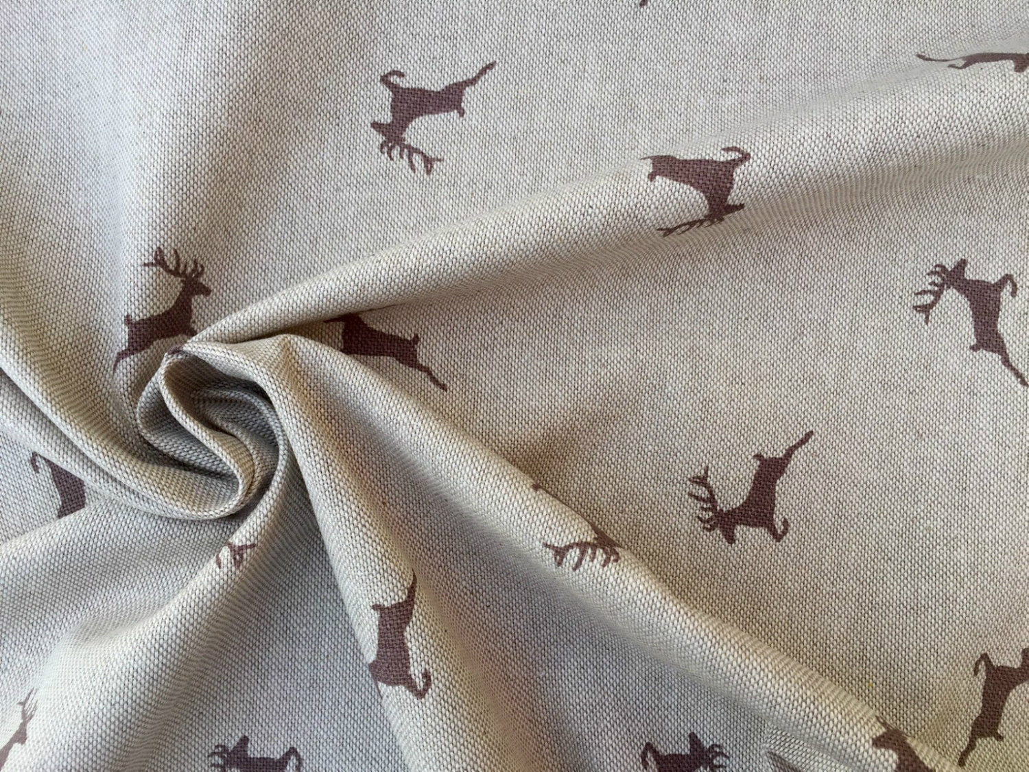 deer-fabric-curtain-upholstery-cotton-material-christmas-moose-elk-print-textile-55-wide-sold-by-the-meter-brown-natural-canvas-594bf4851.jpg