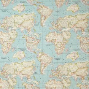 world-map-2-designer-curtain-upholstery-cotton-fabric-material-280cm-extra-wide-retro-world-map-canvas-light-blue-594becbd1.jpg