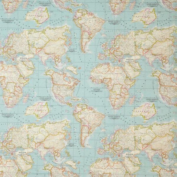 world-map-2-designer-curtain-upholstery-cotton-fabric-material-280cm-extra-wide-retro-world-map-canvas-light-blue-594becbd1.jpg