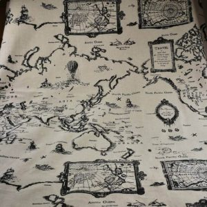 world-map-linen-fabric-world-map-curtain-panel-cotton-linen-material-curtains-upholstery-craft-cream-black-150cm-wide-sold-by-metre-594bf0a91.jpg
