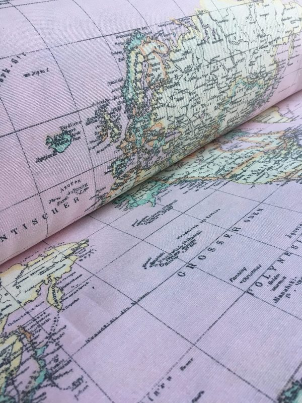 world-map-pink-designer-curtain-upholstery-cotton-fabric-material-140cm-wide-retro-world-map-canvas-light-pink-594bf5821.jpg