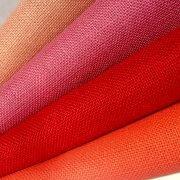 12'' wide Rustic Burlap Jute Runners For Events, Weddings, Home - Jute Hessian Table Runner - Salmon Pink, Pink, Red, Coral, Burgundy Jute