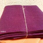 Pure Plain Linen Fabric Material Lightweight Linens for home decor, bedding, clothes, curtains - 140cm wide - 15 colours