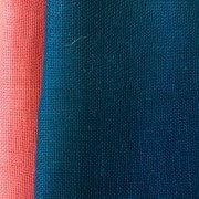 12'' wide Rustic Burlap Jute Runners For Events, Weddings, Home - Petrol Green, Jade, Mint Green, Turquoise, Indigo Blue (BY HALF YARD)