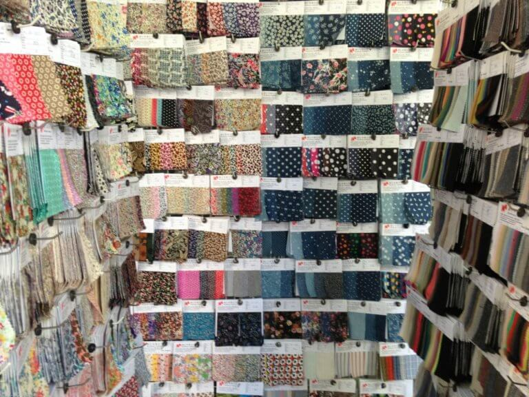 SAMPLES REQUEST - a sample of your choice from any collection in my shop 10cm x 10cm
