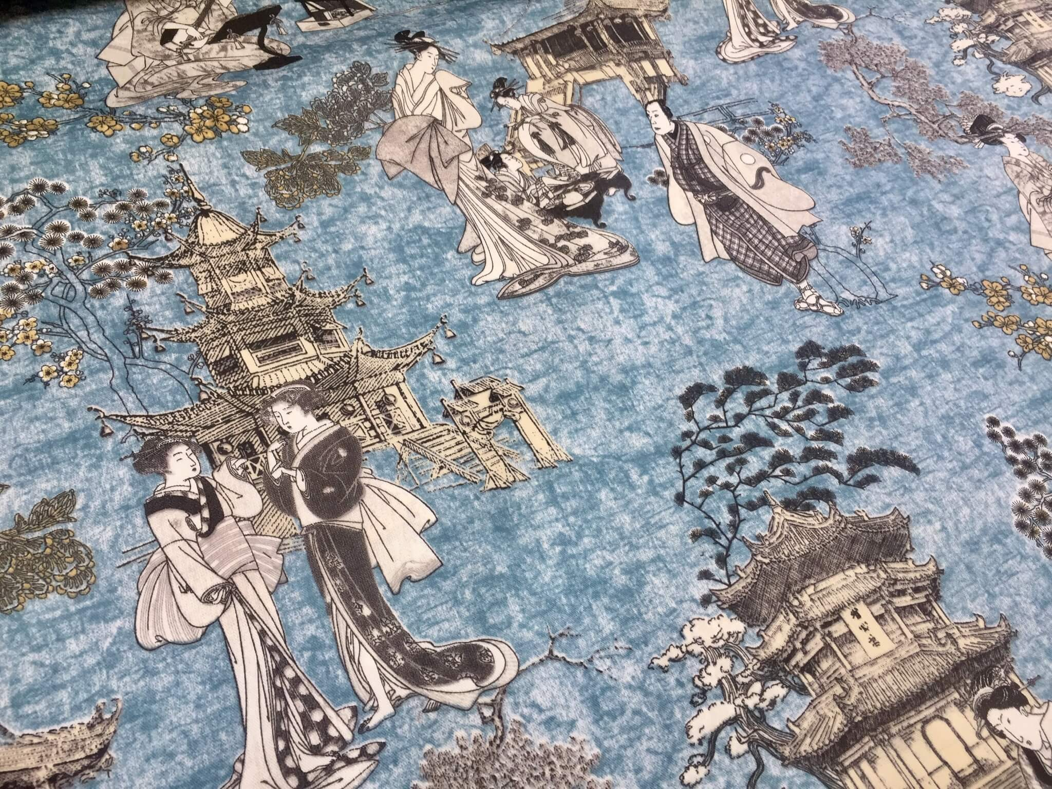 geisha-japanese-pagoda-oriental-twill-curtain-fabric-material-110-extra-wide-textile-blue-mustard-5b9592201.jpg