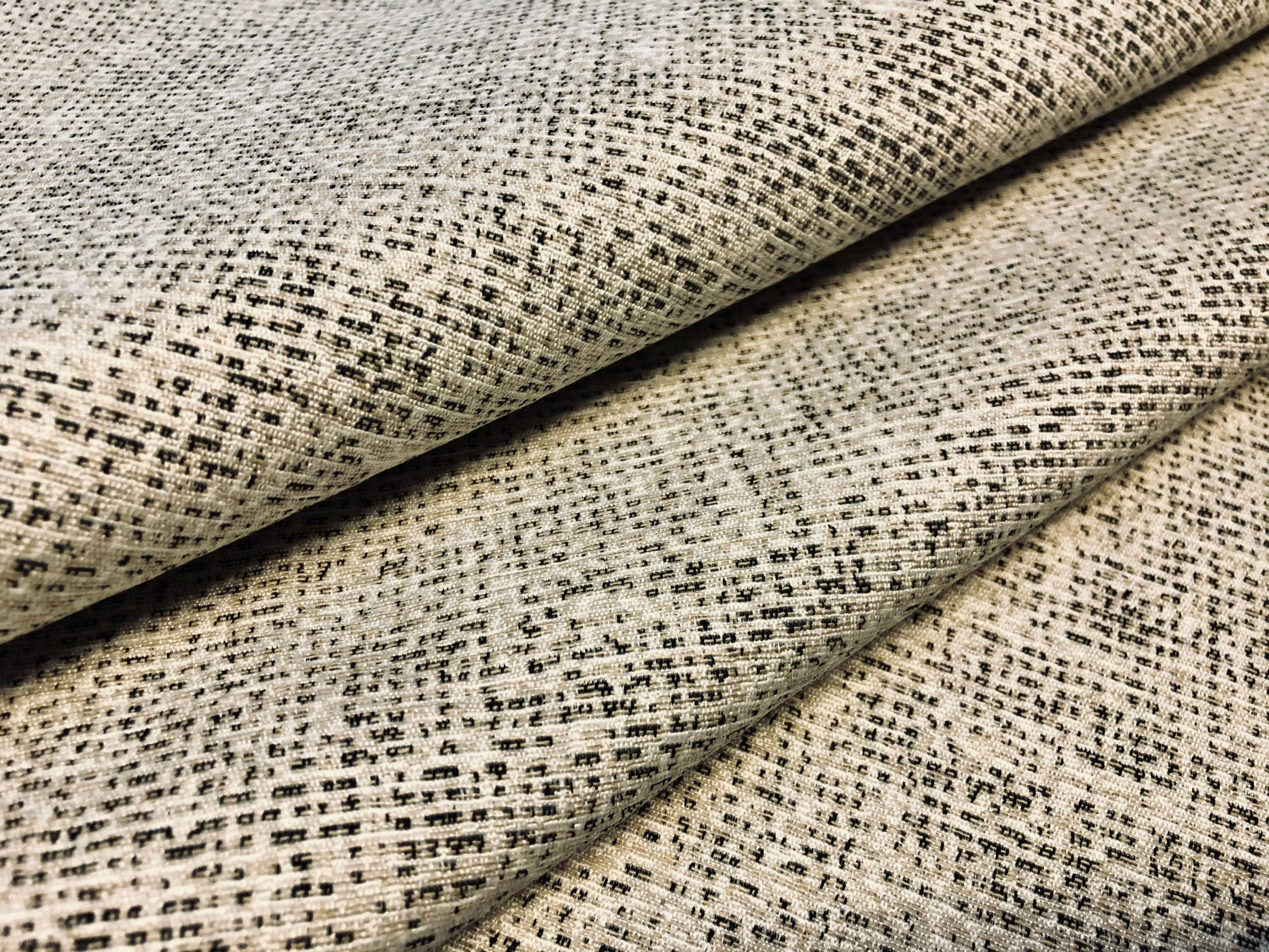 """Burlap Gobelin Fabric Natural Linen Look Material Tapestry Textile for Curtains Upholstery – 110""""/280cm Wide"""